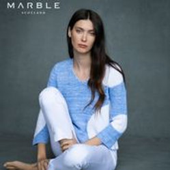 Marble Jumper 6123