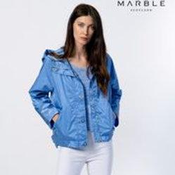 Marble Short Jacket