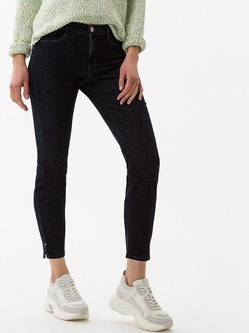 ShakiraS 7/8 coloured trouser