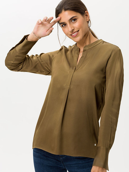 Brax Luxury Silky Blouse