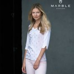 Marble T Shirt 6063