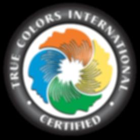 TrueColors Certified Logo Black Badge.png