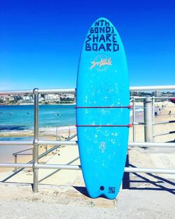 Nth Bondi Share Board