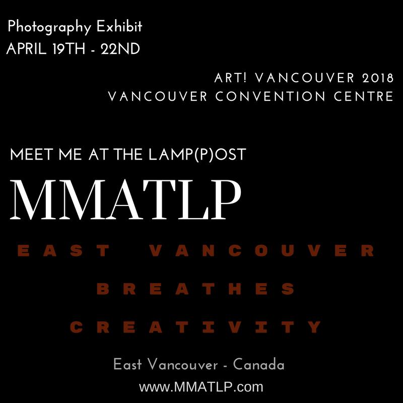 Art! Vancouver - April 19 – 22, 2018