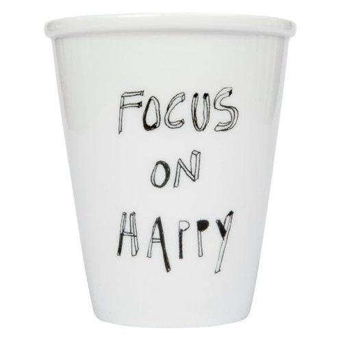 Beker Focus on Happy   Helen B