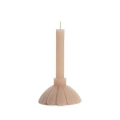 Sculpture candle | Petal | Skin | Rustik Lys