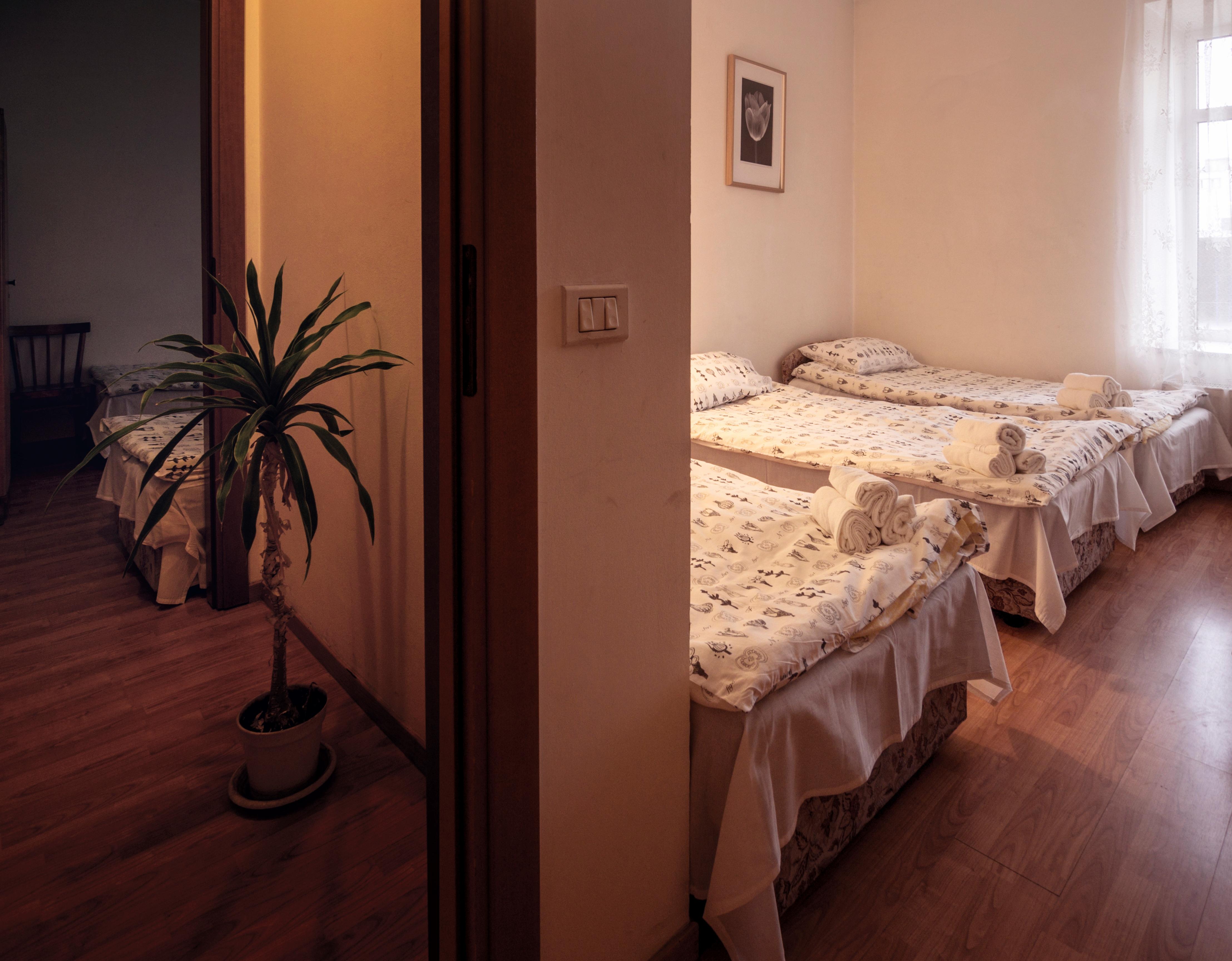 2-х комнатный семейный