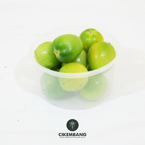 Tomat hijau 500 gr BDG