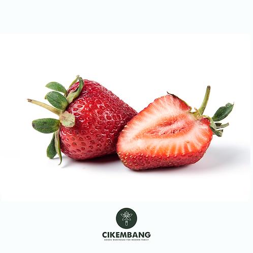 Strawberry 250 gr BDG