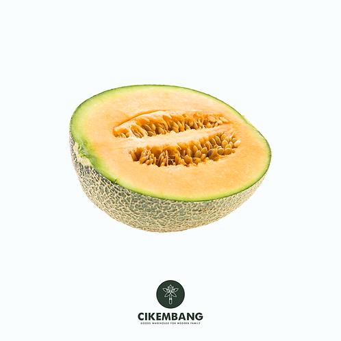 Melon Hijau 1 buah BDG