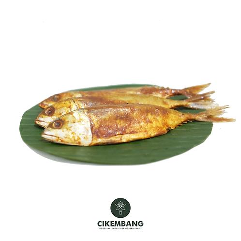 Ikan Peda Merah 250 gr BDG
