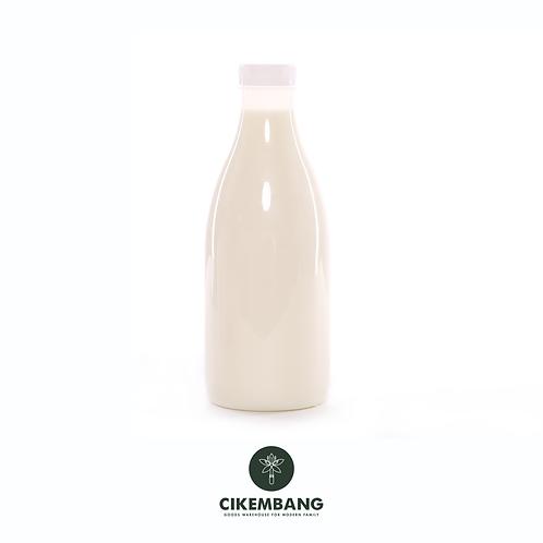 Susu Segar 1 L ml (tukar botol) BDG