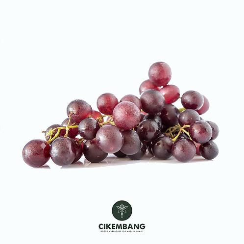 Anggur merah 500gr BDG