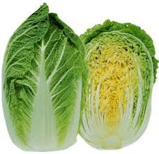 Chinese Cabbage Wombok Each Ds Produce