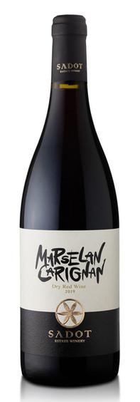 Marselan - Carignan 2020