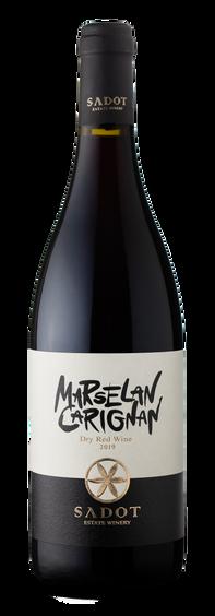 Marselan Carignan