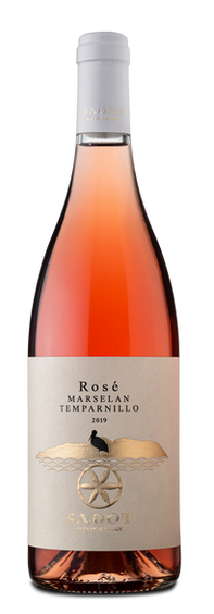 Rose' Marselan Tempranillo