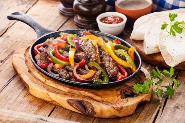 FUTURE FOODIES: MEXICAN FIESTA 4-7 gr