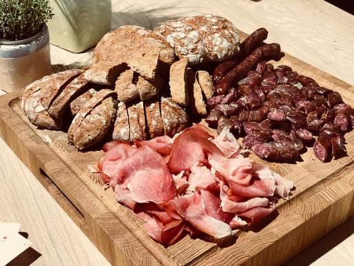 Kreative Alpenküche