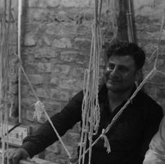 Mohammed Saleem Sofi, Pashmina