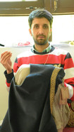 Yearning for Independence – How Jasir Ahmad is Building his Empire in Tilla Embroidery