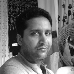 Muzaffar Ahmad Mir, Walnut Wood Carver