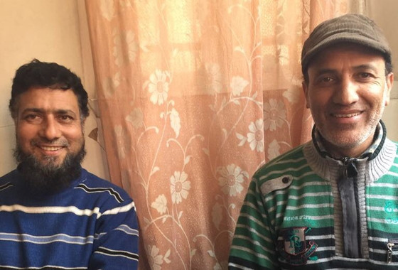 When Craft Marries Communities: Javaid Ahmed Wani's Innovation in Leather