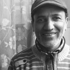 Firdous Ahmad Bhat, Crewel Embroidery