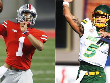 Who Will the Patriots Draft Thursday Night?