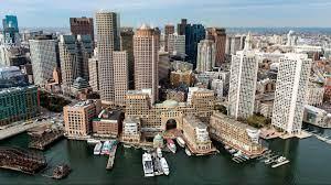 Racism In Boston