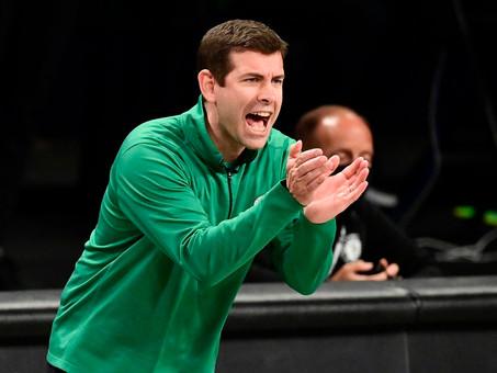 Celtics Shake Things up!