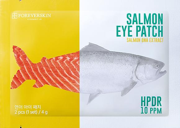 Salmon Eye Patch