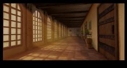 B033S124_2060_Sc124_Int Abuela's Hacienda_ Hallway_1001-033_Bg.sunset.final.flat