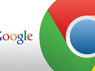 Chrome 50.0.2661.75 m  Beklenen Sürüme Güncellenlendi