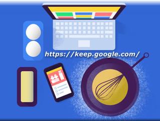 Google Keep Notlar ve Liste Oluşturma Uygulaması