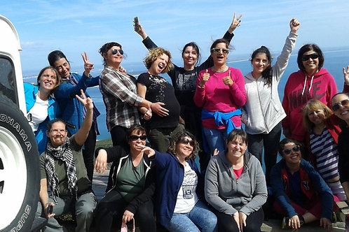 ARRÁBIDA JEEP TOUR   Discover The Nature   Active Tourism