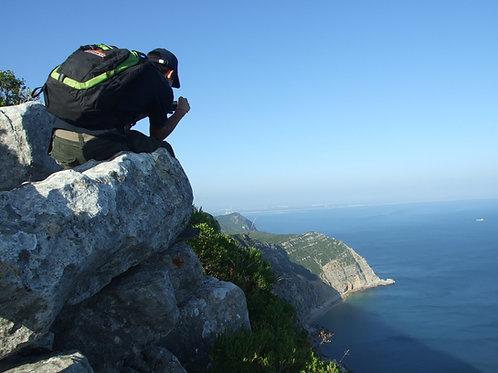 PEDESTRE - A MAIS ALTA FALÉSIA DA EUROPA | Discover The Nature | Team building