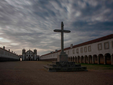 Santuário do Cabo Espichel