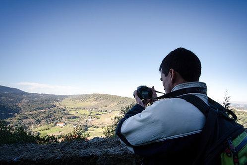 PEDESTRE ENCOSTAS DE PALMELA | Discover The Nature | Team building