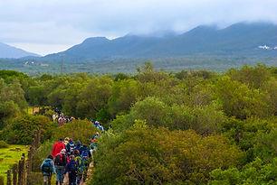 Hiking Arrábida