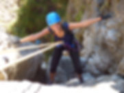 Rappel | Abseiling - Sesimbra