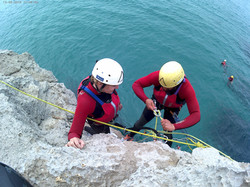 Coasteering_Discover The Nature