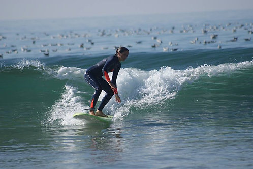 SURF EXPERIENCE | Discover The Nature | Active Tourism