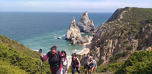 Hiking Sintra
