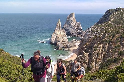 PEDESTRE FALÉSIAS DO CABO  | Discover The Nature | Team building