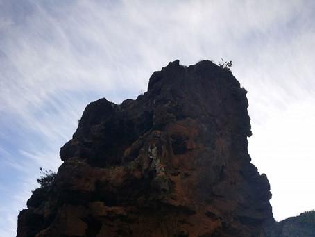Pedra Furada | Setúbal