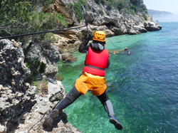 Coasteering _ Discover The Nature