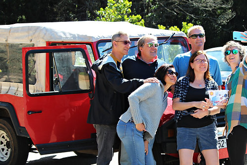 SINTRA JEEP TOUR | Discover The Nature | Active Tourism