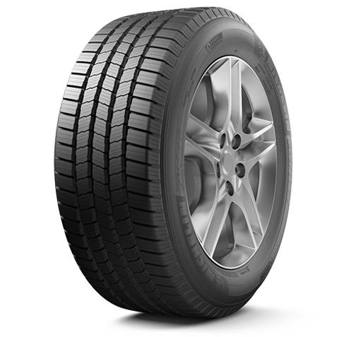 Michelin X Lt A S Tire Review
