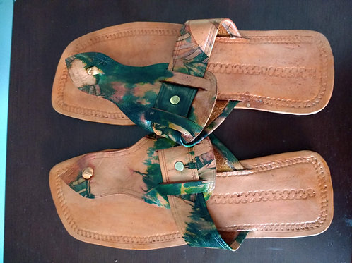 Men's Traditional African Sandals